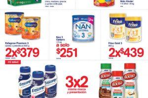 Farmacias Benavides Ofertas de Fin de Semana del 21 al 24 de Abril