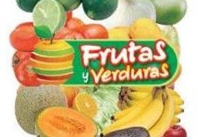 Frutas y Verduras Soriana 11 y 12 de Abril de 2017