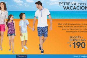 Promociones Suburbia de Vacaciones de Semana Santa 2017