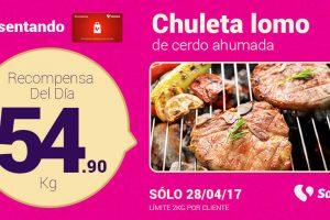 Soriana ofertas tarjeta recompensas del día al 1 de Mayo 2017