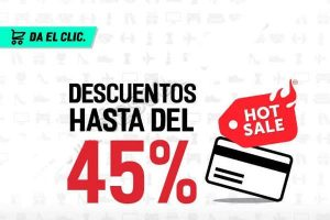 Ofertas de Hot Sale 2017 en La Europea