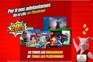 Hot Sale Chedraui 2017 Promociones y Descuentos