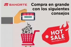 Ofertas de Hot Sale 2017 en Banorte e Ixe
