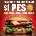 Carl's Jr hamburguesa a $1 día de la hamburguesa 28 de mayo