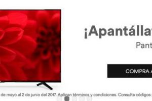 Ofertas de Hot Sale 2017 en Coppel