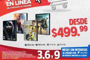 Game Planet Gran Venta En Linea Hot Sale 2017