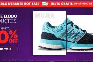 Ofertas de Hot Sale 2017 en Netshoes