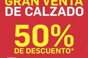 Nike Factory Store gran venta del calzado 50% de descuento