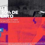 Ofertas de Hot Sale 2017 en Adidas
