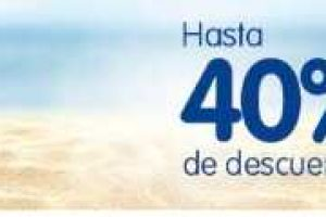Ofertas de Hot Sale 2017 en Interjet
