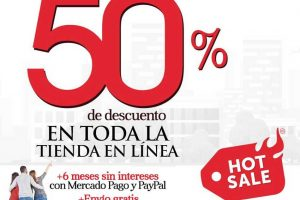 Ofertas de Hot Sale 2017 en Joyerías Bizzarro