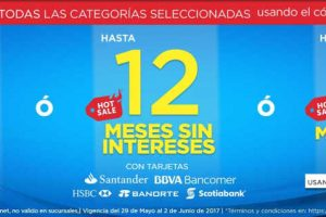 Ofertas de Hot Sale 2017 en Lowe's
