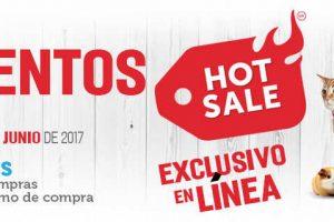 Ofertas de Hot Sale 2017 en Petco