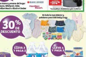 Ofertas Soriana Fin de Semana del 12 al 15 de Mayo 2017