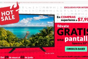Ofertas de Hot Sale 2017 en Office Depot