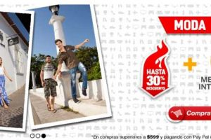 Ofertas de Hot Sale 2017 en Woolworth
