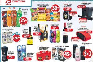 Farmacias Guadalajara ofertas de fin de semana del 16 al 18 de Junio