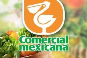 Comercial Mexicana frutas y verduras del campo 6 y 7 de junio 2017