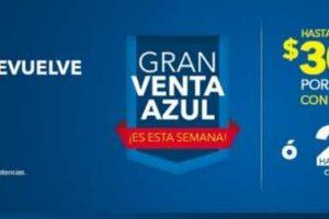 Best Buy Gran Venta Azul para Papá del 15 al 21 de junio
