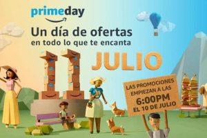 Amazon Prime Day 2017 Ofertas y Promociones