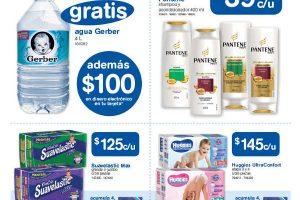 Farmacias Benavides ofertas de verano del 7 al 10 de julio 2017
