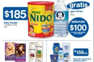 Farmacias Benavides Ofertas de Fin de Semana del 21 al 24 de Julio