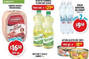 Farmacias Guadalajara ofertas de fin de semana del 21 al 23 de Julio