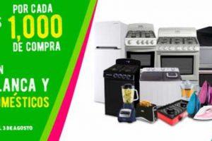 Catálogo de ofertas Julio Regalado, Comercial Mexicana y Soriana al 3 de agosto