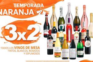 Folleto de Temporada Naranja La Comer del 14 al 20 de Julio 2017