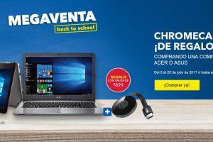 Mega Venta Back to School Best Buy del 10 al 20 de Julio 2017
