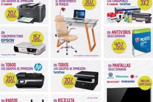 Venta Especial Office Depot Online 10 y 11 de Julio 2017