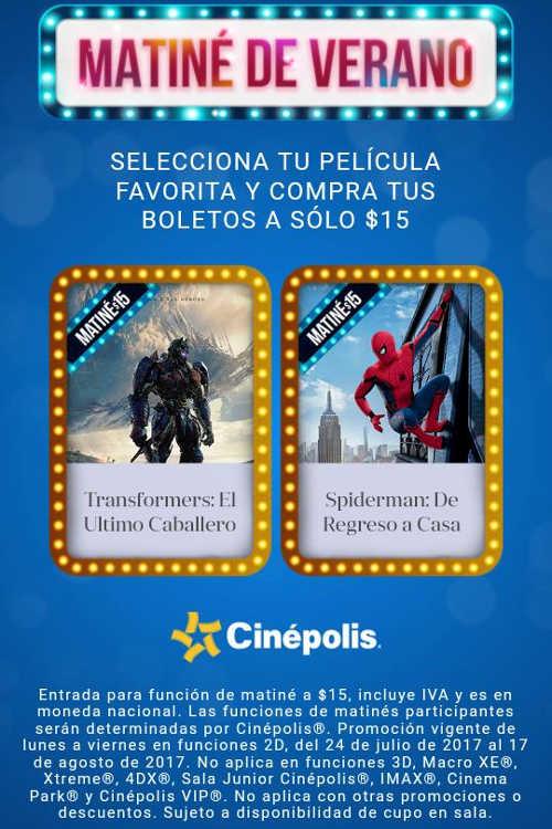Cinepolis pune discount coupons