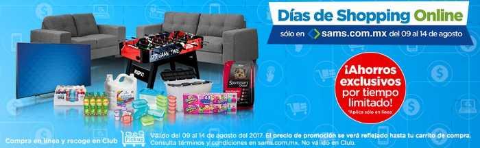 Sams club online shopping