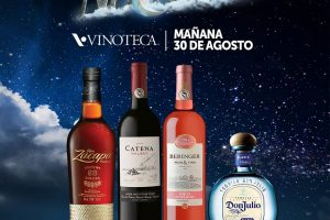 Venta Nocturna Vinoteca 30 de agosto 2017
