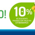 VivaAerobus cupón de 10% de descuento adicional con debito Citibanamex