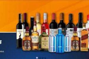 Chedraui 20% de Descuento en Vinos y Licores