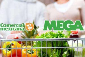 Comercial Mexicana frutas y verduras del campo 26 y 27 de Septiembre 2017