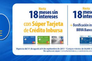 Fin de Semana Imperdible Walmart Envío Gratis y 18 msi Bancomer e Inbursa