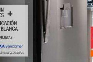 The Home Depot Envío gratis más 5% de bonificación con Banamex y Bancomer