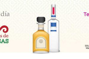 Liverpool 20% de descuento en tequilas y mezcales 1 Septiembre