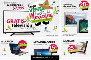 Venta Especial Mexicana Office Depot del 12 al 14 de Septiembre 2017