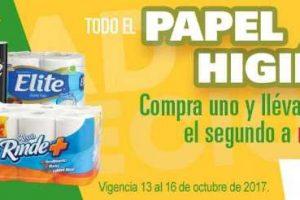 Comercial Mexicana Ofertas de Fin de Semana del 13 al 15 de Octubre