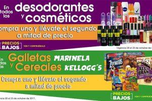 Comercial Mexicana: ofertas de fin de semana del 20 al 23 de octubre 2017