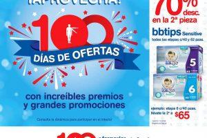 Farmacias Benavides Folleto de Ofertas del 1 al 12 de Octubre 2017