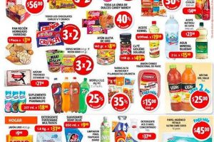 Farmacias Guadalajara: ofertas de fin de semana del 27 al 29 de octubre