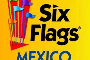 Six Flags 50% de descuento en entrada si cumples años en Octubre