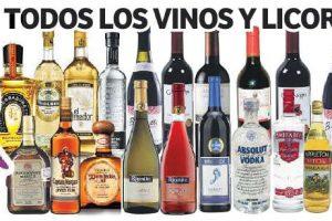 Soriana: 25% de descuento en vinos y licores del 13 al 16 de octubre