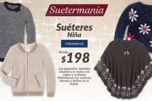 Suburbia Suetermanía 2017 Suéteres desde $198