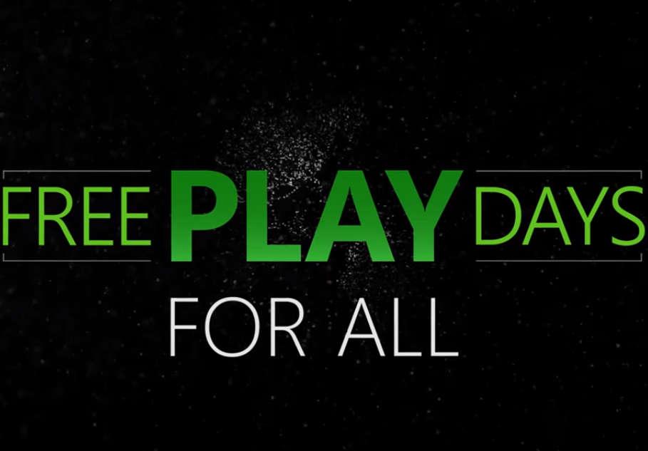 Xbox Live Gold Juegos GRATIS del 6 al 9 de octubre 2017