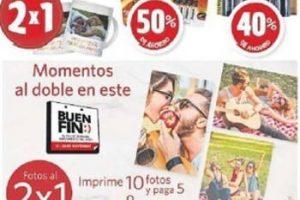 Farmacias Guadalajara Folleto de Ofertas El Buen Fin 2017